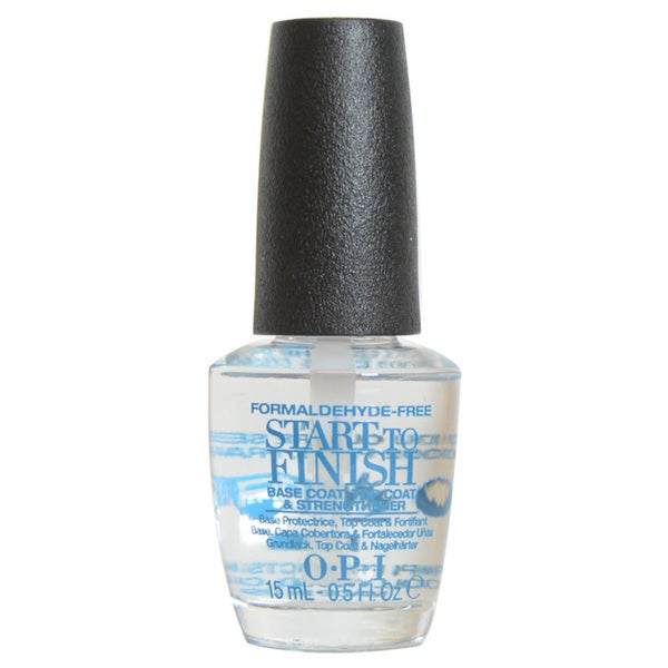Dorable Opi Natural Nail Strengthener Formaldehyde Model - Nail Art ...