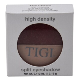 TIGI High Density Split Flawless Eyeshadow