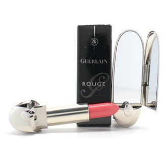 Guerlain Rouge Exceptional Complete # 62 Georgia Lip Color