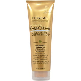 L'Oreal Paris EverCreme Nourishing 8.5-ounce Shampoo