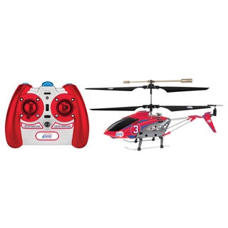 NBA LA Clippers Chris Paul Metal 3.5CH RC Helicopter