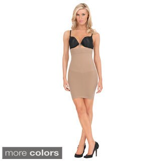 Julie France by Euroskins Body Shapers Leger Ultra Firm Control High-waist Slip Shaper