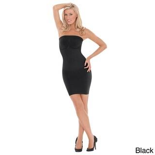 Julie France by Euroskins Body Shapers Leger Ultra Firm Control Strapless Dress Shaper
