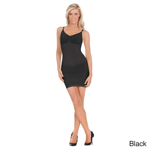 Julie France Leger by Euroskins Ultra Firm Camisole Dress Shaper