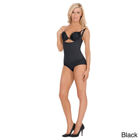 Julie France by Euroskins Leger Compression Frontless Panty Shaper