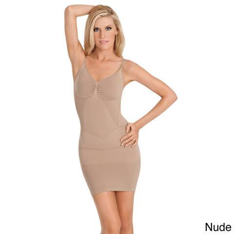 Julie France by Euroskins Body Shapers Regular Firm Control Camisole Dress Shaper