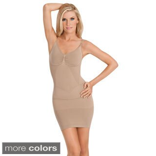 Julie France by Euroskins Body Shapers Regular Firm Control Camisole Dress Shaper (More options available)