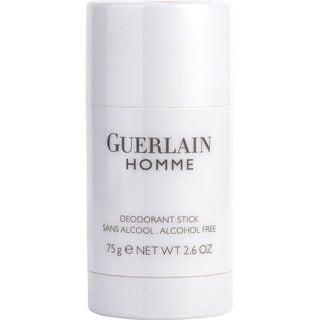 Guerlain Homme 2.6-ounce Alcohol-Free Deodorant Stick