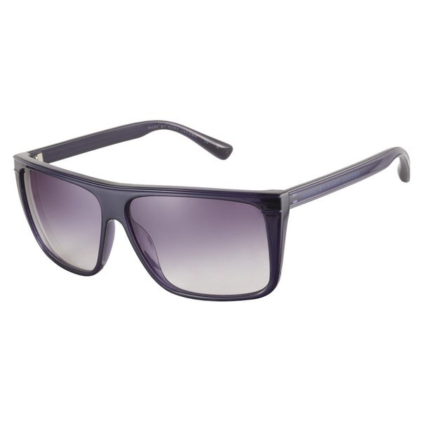 Marc by Marc Jacobs MMJ234S 17P DG Transparent Violet Dark Violet 60 Sunglasses