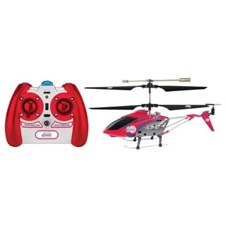 NBA LA Clippers Metal 3.5CH RC Helicopter
