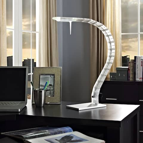 Inspect Table Lamp