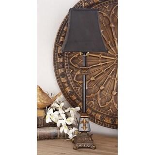 Polystone Decorative Lamp