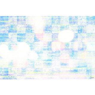 Parvez Taj 'Light 3' Canvas Print