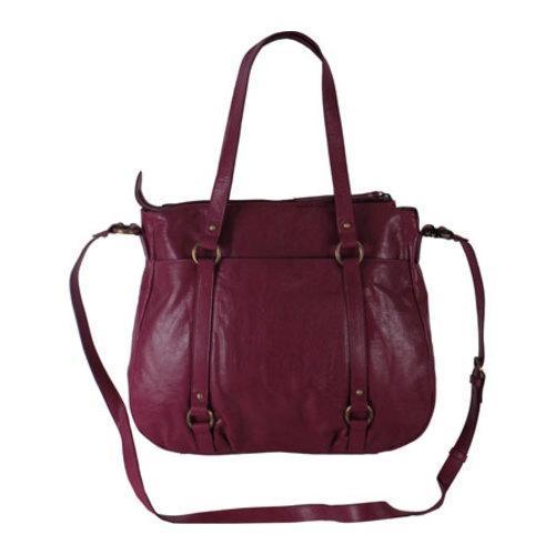 Women's Latico Buffy 7935 Plum Leather