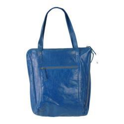 Women's Latico Clark Tote 7563 Blue Leather