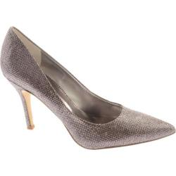 Women's Nine West Flax 22 Silver IP Sparkle