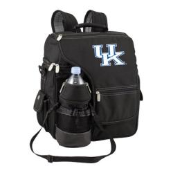 Picnic Time Turismo Kentucky Wildcats Embroidered Black
