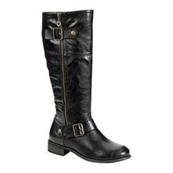 Women's Reneeze Helen-02 Black