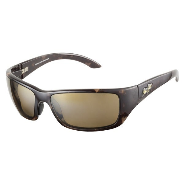 36209ae84a161 Shop Maui Jim Canoes H208 10 Tortoise 65 Sunglasses - Free Shipping Today -  Overstock - 8634538