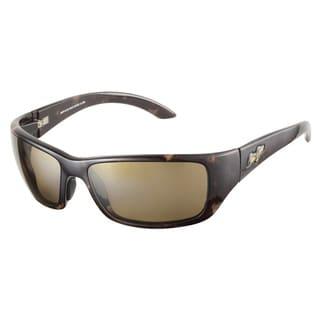 Maui Jim Canoes H208 10 Tortoise 65 Sunglasses