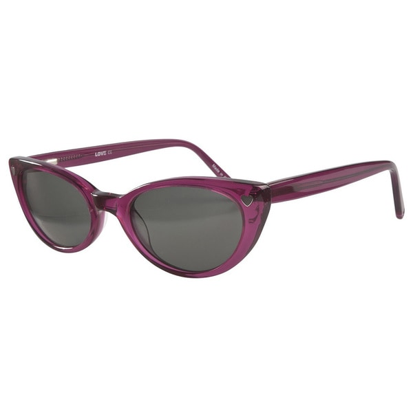 Love Sun L740 Passion Fruit Sunglasses