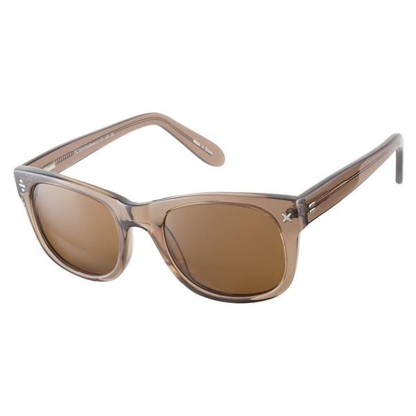Derek Cardigan Sun 7004 Rootbeer Sunglasses