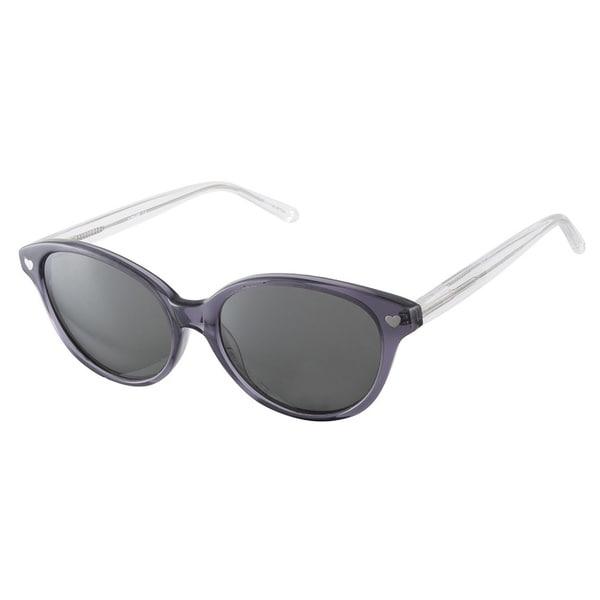 Love Sun L742 Crystal Shadow Sunglasses