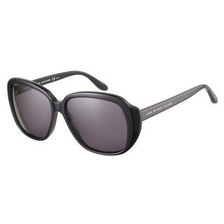 Marc by Marc Jacobs MMJ290S 807 Y1 Black 56 Sunglasses