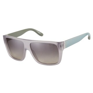 Marc by Marc Jacobs MMJ287S V0O DX Grey Olive Green 58 Sunglasses