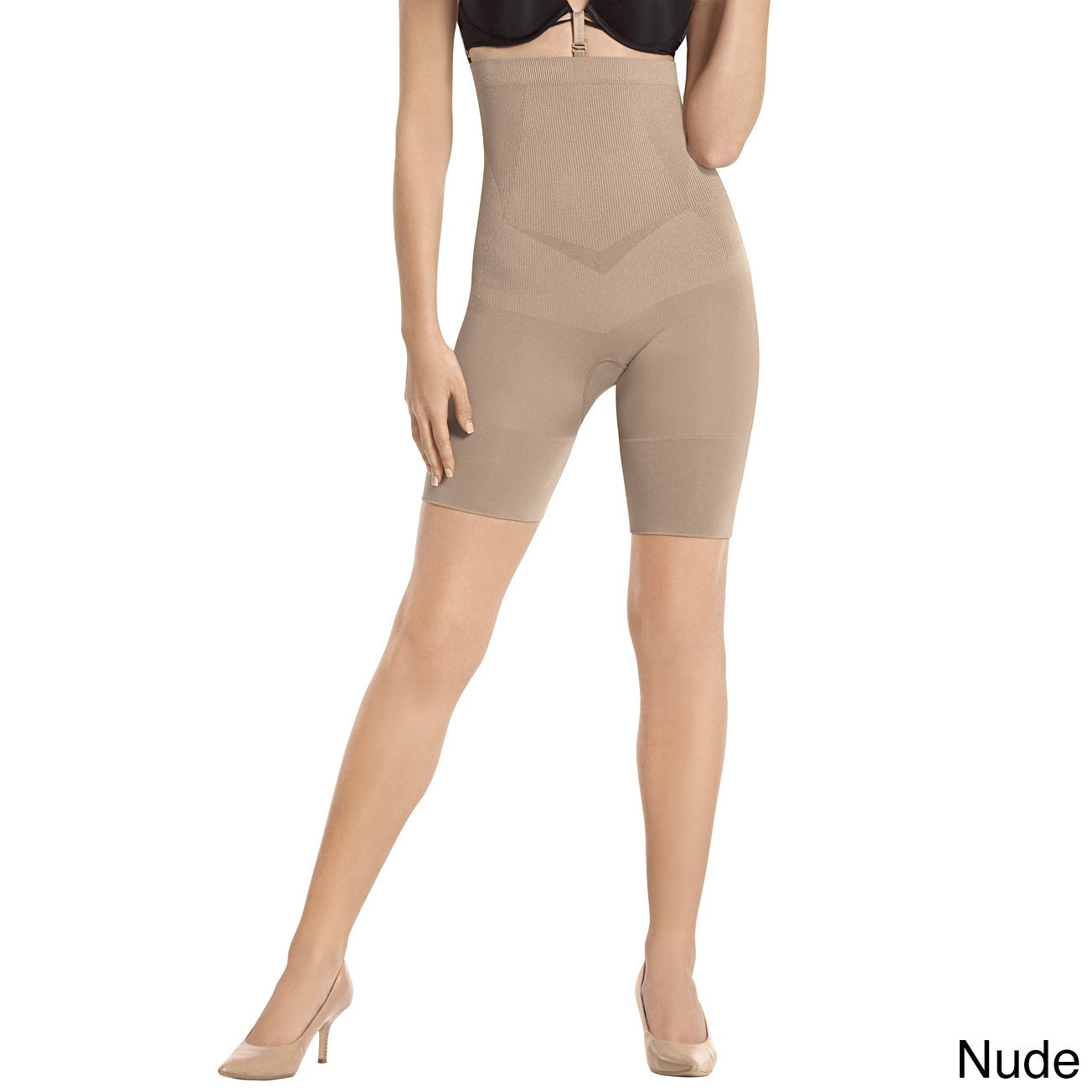 556abb9cfa656 Buy Cotton Shapewear Online at Overstock