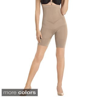 4c5f335006 Buy Cotton Shapewear Online at Overstock