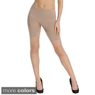 Julie France by Euroskins Body Shapers Regular Firm Control Boxer Shorts Shaper|https://ak1.ostkcdn.com/images/products/8636322/Julie-France-Body-Shapers-Regular-Firm-Control-Boxer-Shorts-Shaper-P15899640.jpg?impolicy=medium