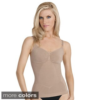 Julie France by Euroskins Body Shapers Regular Firm Control Camisole Top Shaper|https://ak1.ostkcdn.com/images/products/8636323/Julie-France-Body-Shapers-Regular-Firm-Control-Camisole-Top-Shaper-P15899644.jpg?_ostk_perf_=percv&impolicy=medium