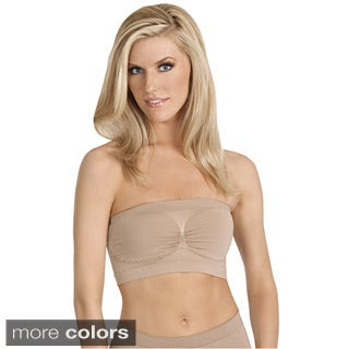 Julie France by Euroskins Body Shapers Regular Firm Control Strapless Support Bra