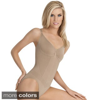 Julie France by Euroskins Body Shapers Regular Firm Control Camisole Body Suit Shaper