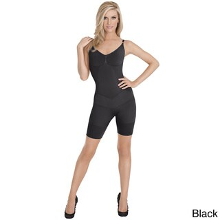 Julie France by Euroskins Body Shapers Regular Firm Control Boxer Body Shaper