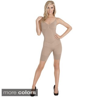 Julie France by Euroskins Body Shapers Regular Firm Control Boxer Body Shaper