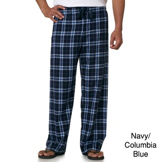 Men's 'Boxercraft' Flannel Pants (More options available)