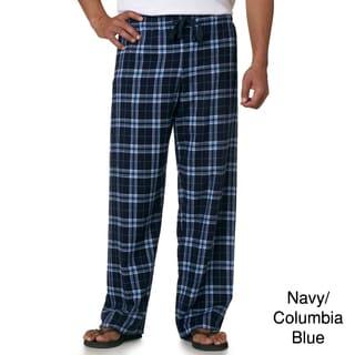 Men's 'Boxercraft' Flannel Pants