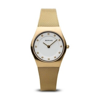 Bering Time Women's Slim Classic Watch