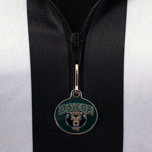 Baylor Bears Zip-its (Set of 3)