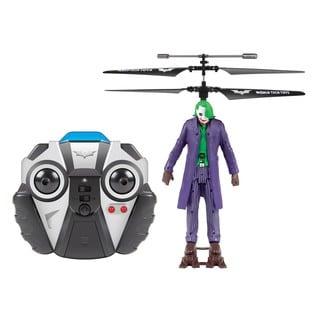 World Tech Toys DC Comics Joker Helicopter