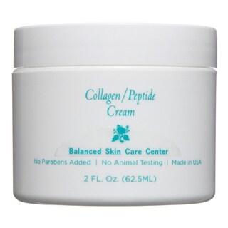 Collagen / Peptide Moisturizing Cream