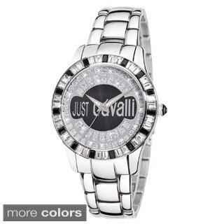 Just Cavalli Women's Ice Stainless Steel Watch
