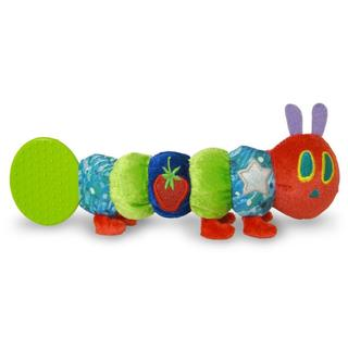 Eric Carle The Very Hungry Caterpillar Teether Rattle
