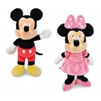 Kids Preferred Disney Plush Toy