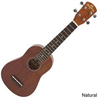 Melokia Soprano Ukulele