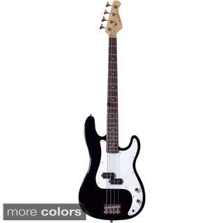 Archer SB10 P-Style Electric Bass Guitar