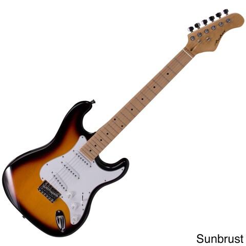 Archer SS10 Maple Neck Electric Guitar