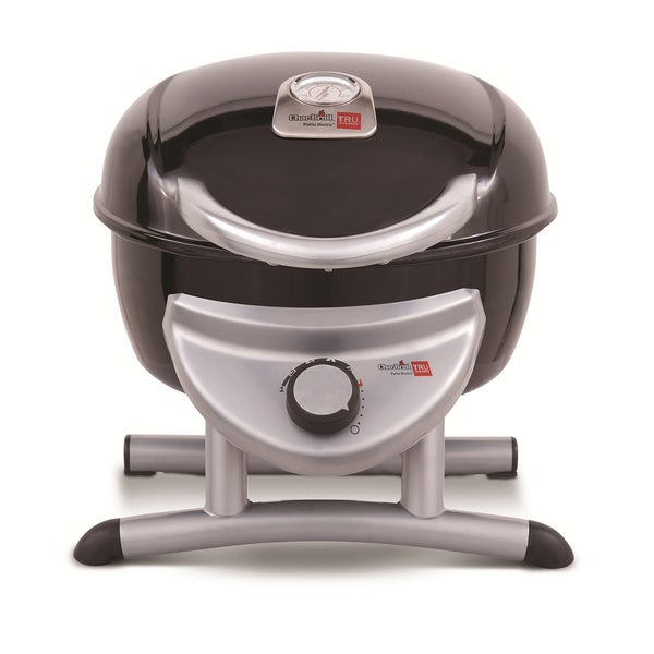 Electric Grills Product ~ Shop char broil patio bistro electric grill free